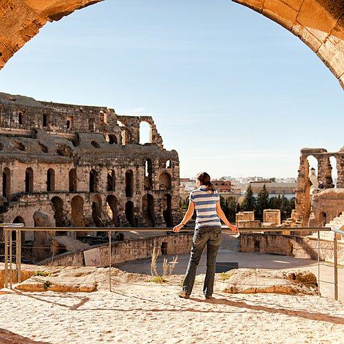 De Carthage à Kairouan -