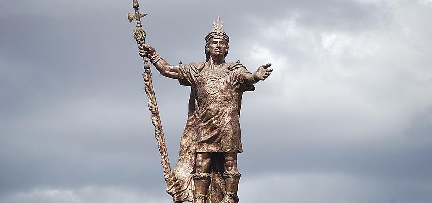 Pachacútec Inca Yupán