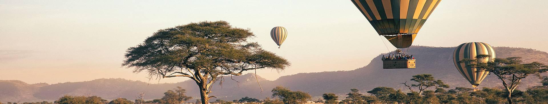 Tanzania off the beaten track