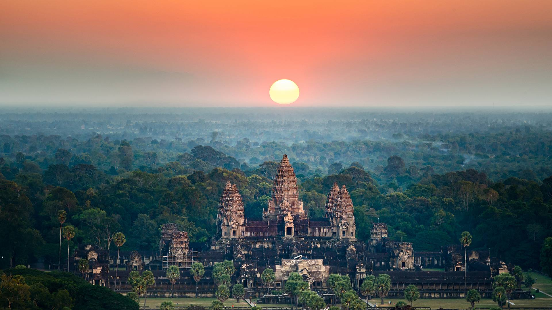 Tailandia al completo con Angkor