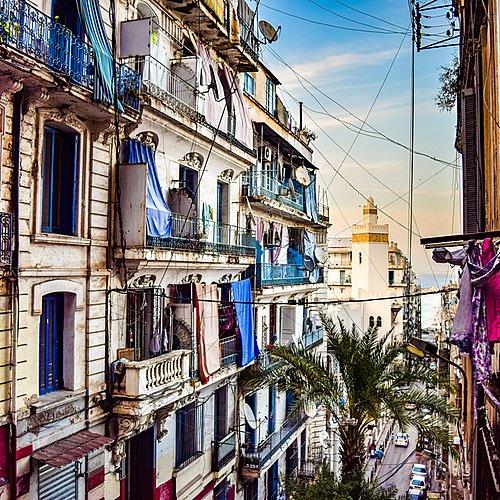 Semaine culturelle à Alger -