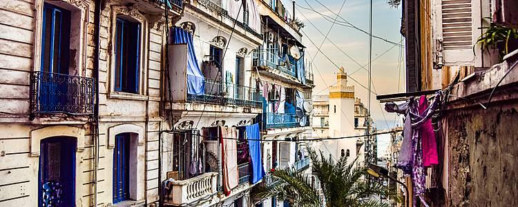 Semaine culturelle à Alger