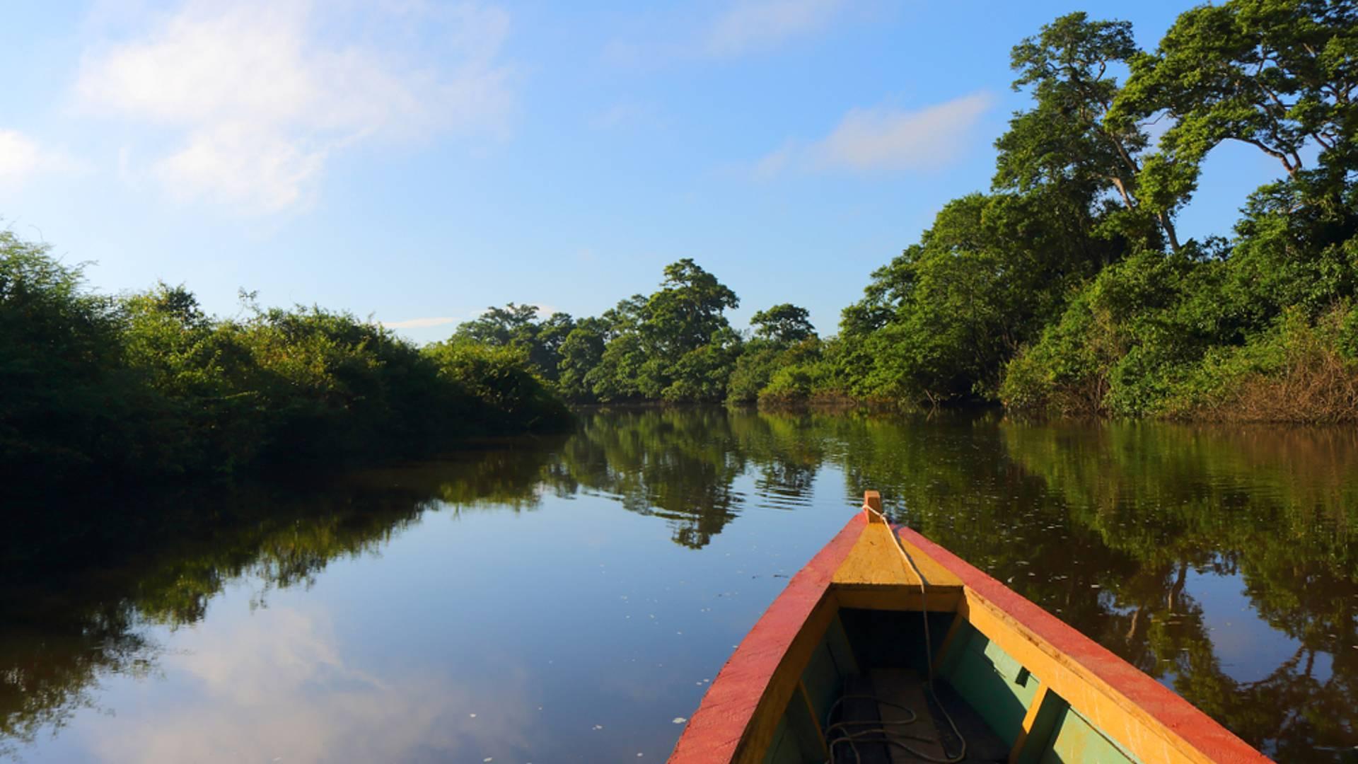 Villages secrets de l'Altipano et croisière sur le Rio de la Pasión