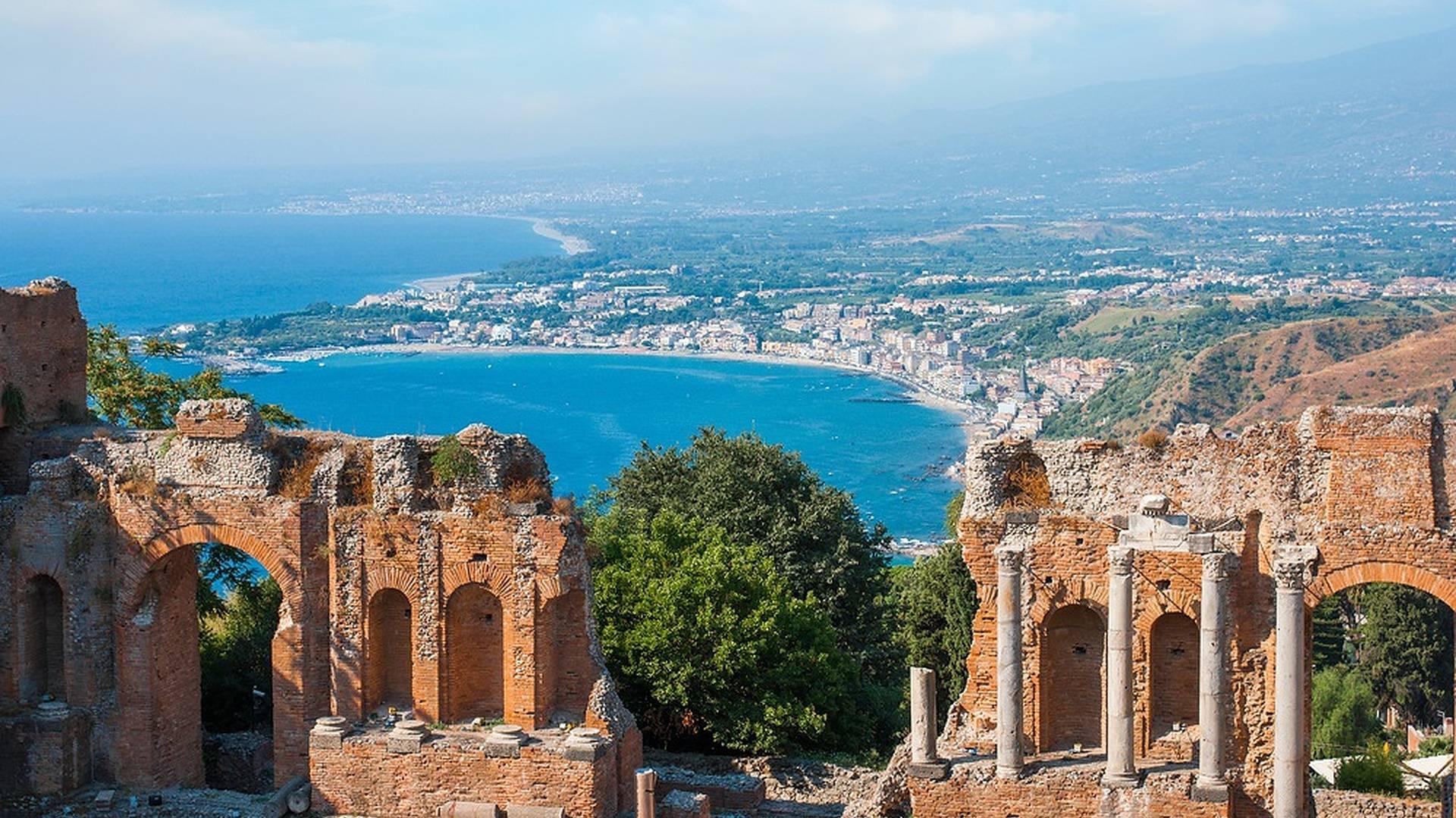 Geschichte und Kultur mit Blick aufs Meer
