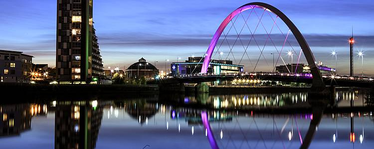 Urban Scotland: architettura e design, che passione!