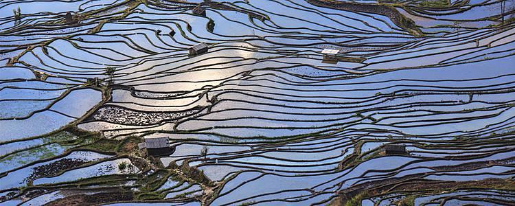 Merveilles du Yunnan