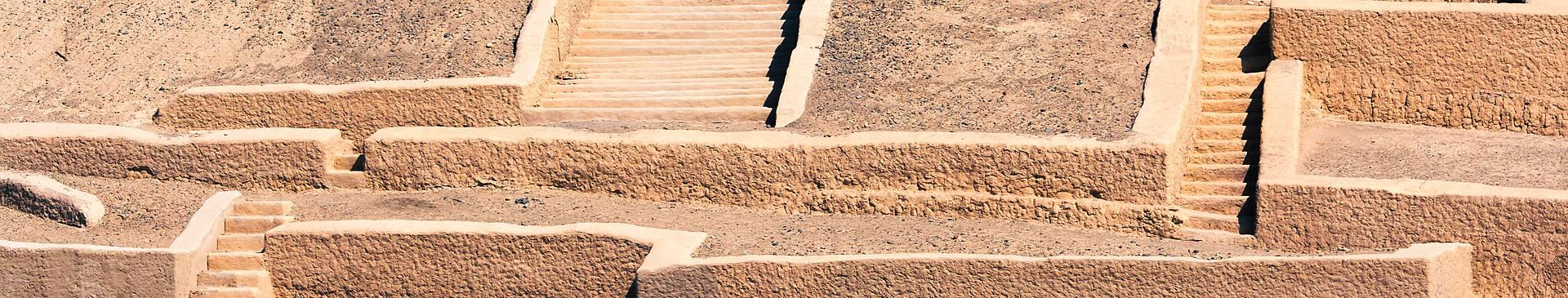 Peru historical sites
