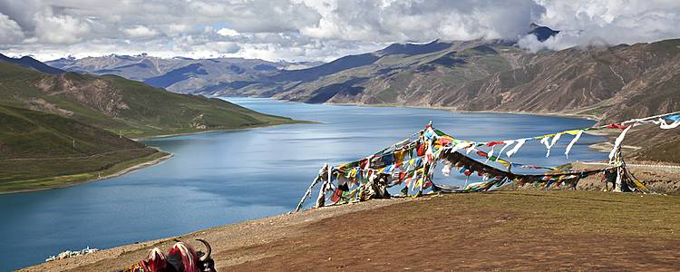 Du Yunnan aux portes de l'Himalaya