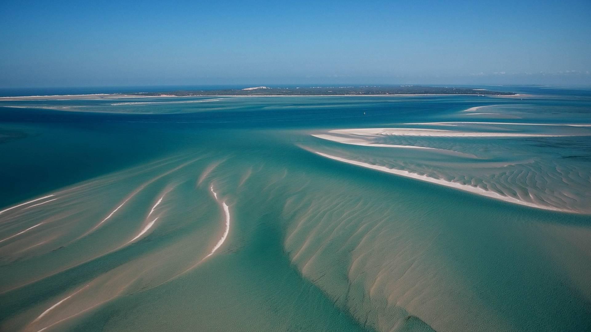 Envolées africaines - Cape Town, Kruger et mers turquoises du Mozambique