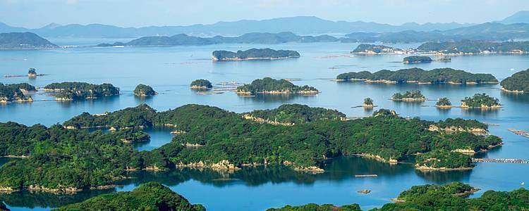Les charmes insoupçonnés de Kyushu, l'île du Sud, et rencontre avec Séoul