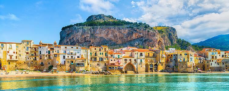 Heilige Kultstätten rund um Palermo und Cefalù