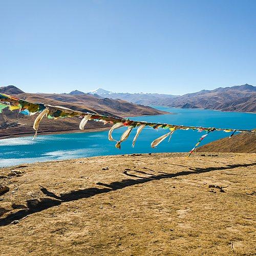 Au fil des monastères tibétains, en petit groupe -