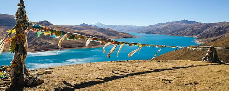 Au fil des monastères tibétains, en petit groupe