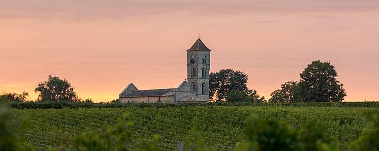 A Gourmand's Tour of Bordeaux