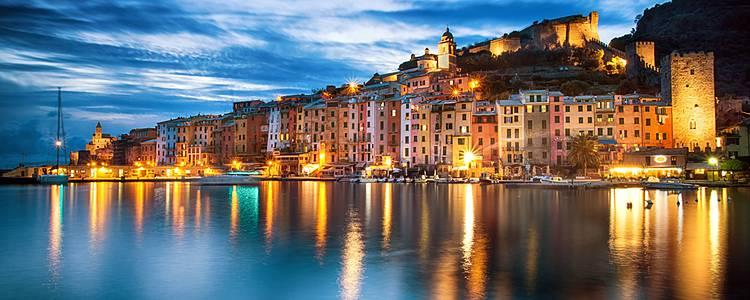 Wonders of Northern Italy