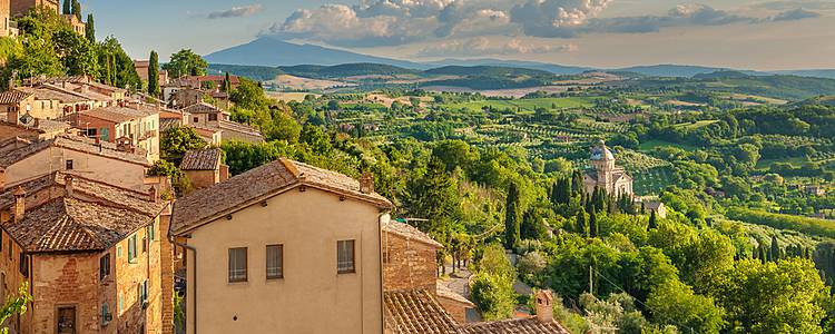 Countryside escape and wine tours in Tuscany