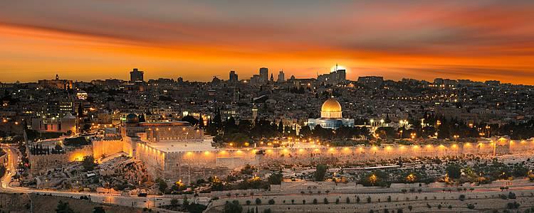 Tra storia e modernità: un weekend lungo nello splendore di Gerusalemme e Tel Aviv