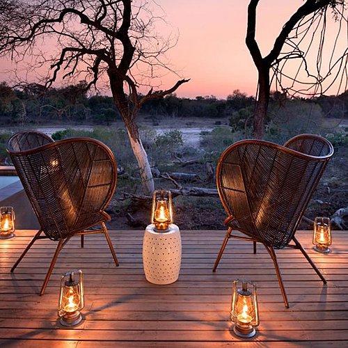 Echappée romantique - Cape Town et safaris d'exception -