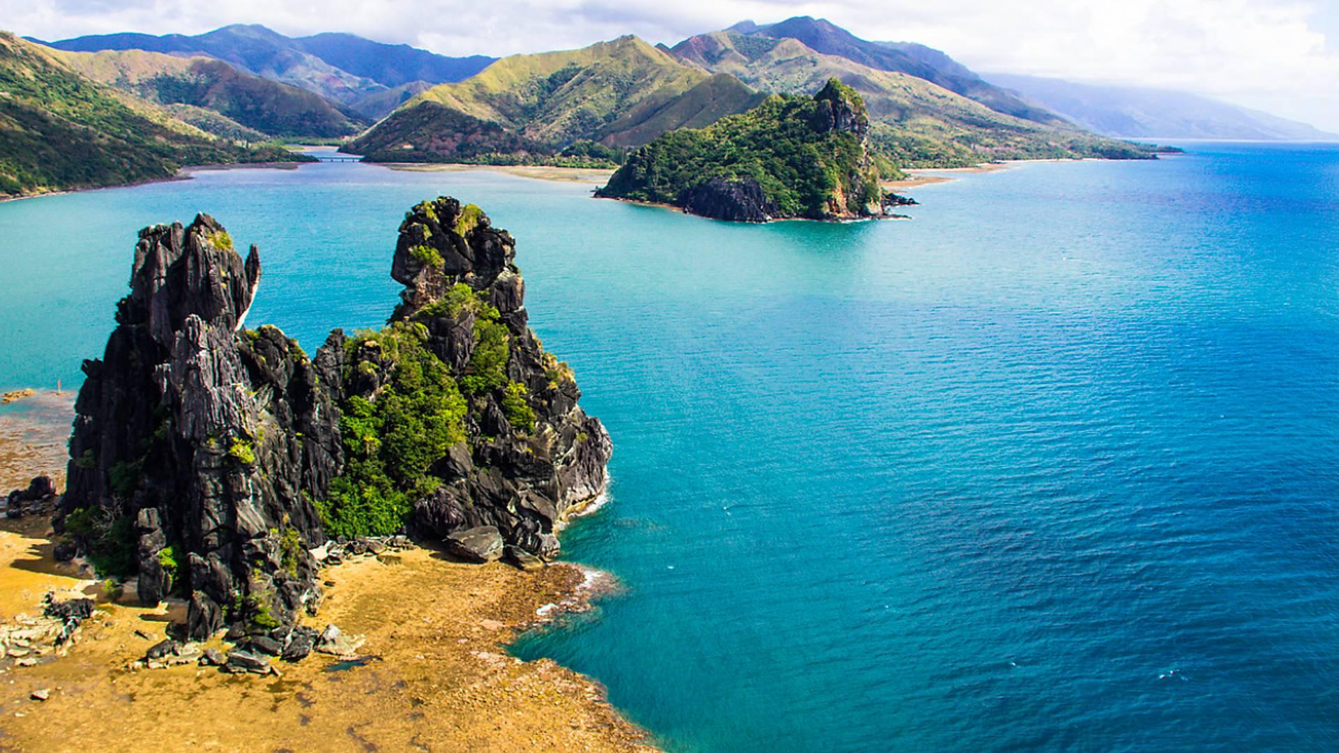 Découverte de l'archipel au fil de l'eau : entre palmes et pirogues