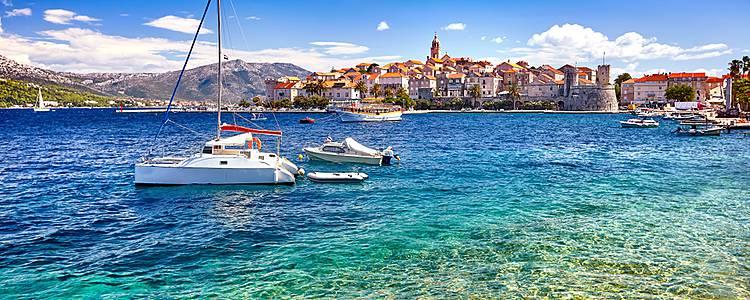 Croatia's paradise islands
