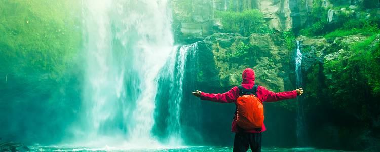 Aktive Begegnungsreise durch das Naturparadies Mittelamerikas