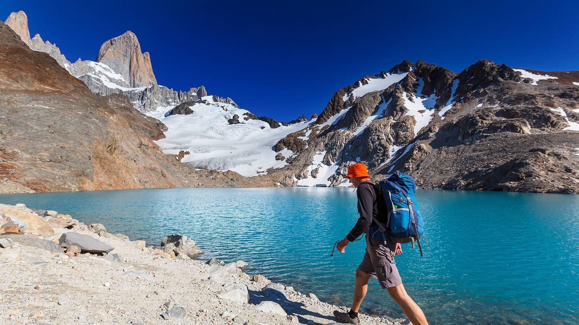 Wanderabenteuer rund um El Chalten