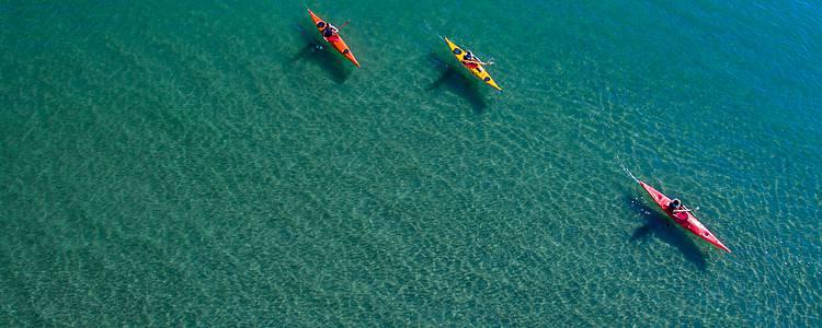Hike and kayak Croatia's natural marvels