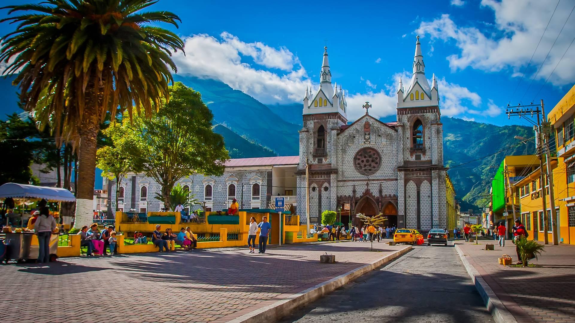 Los Ineludibles de Ecuador