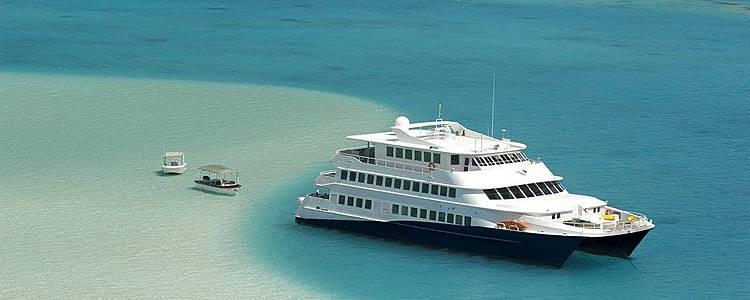 De Tahiti à Bora Bora : évasion et croisière au coeur de l'archipel