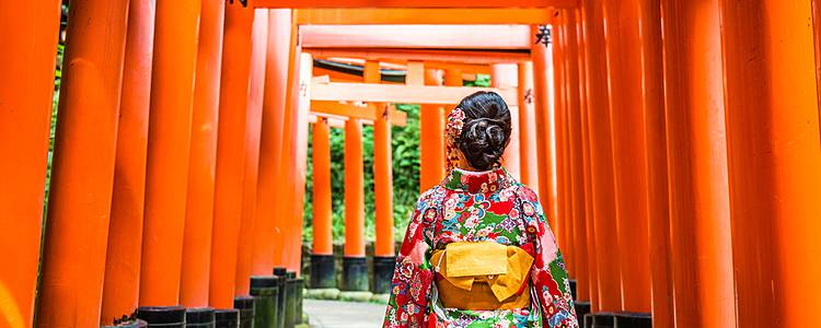 Hidden gems of Japan for families