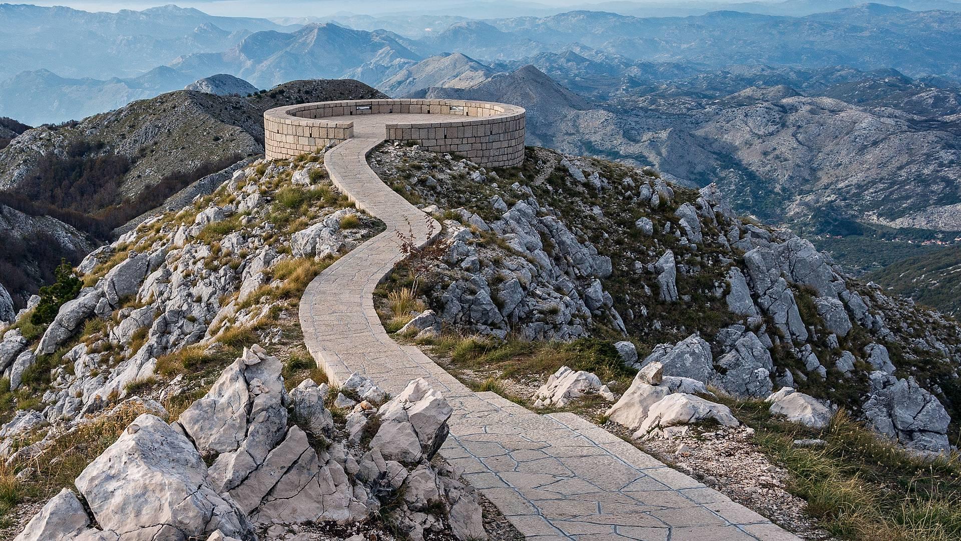 Het beste van Montenegro