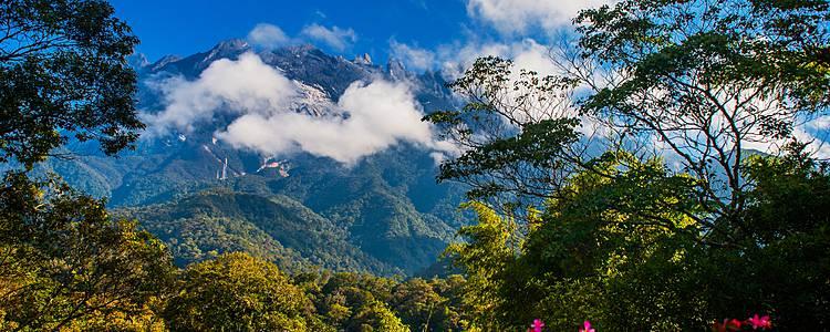 Avventura in Sabah e Borneo