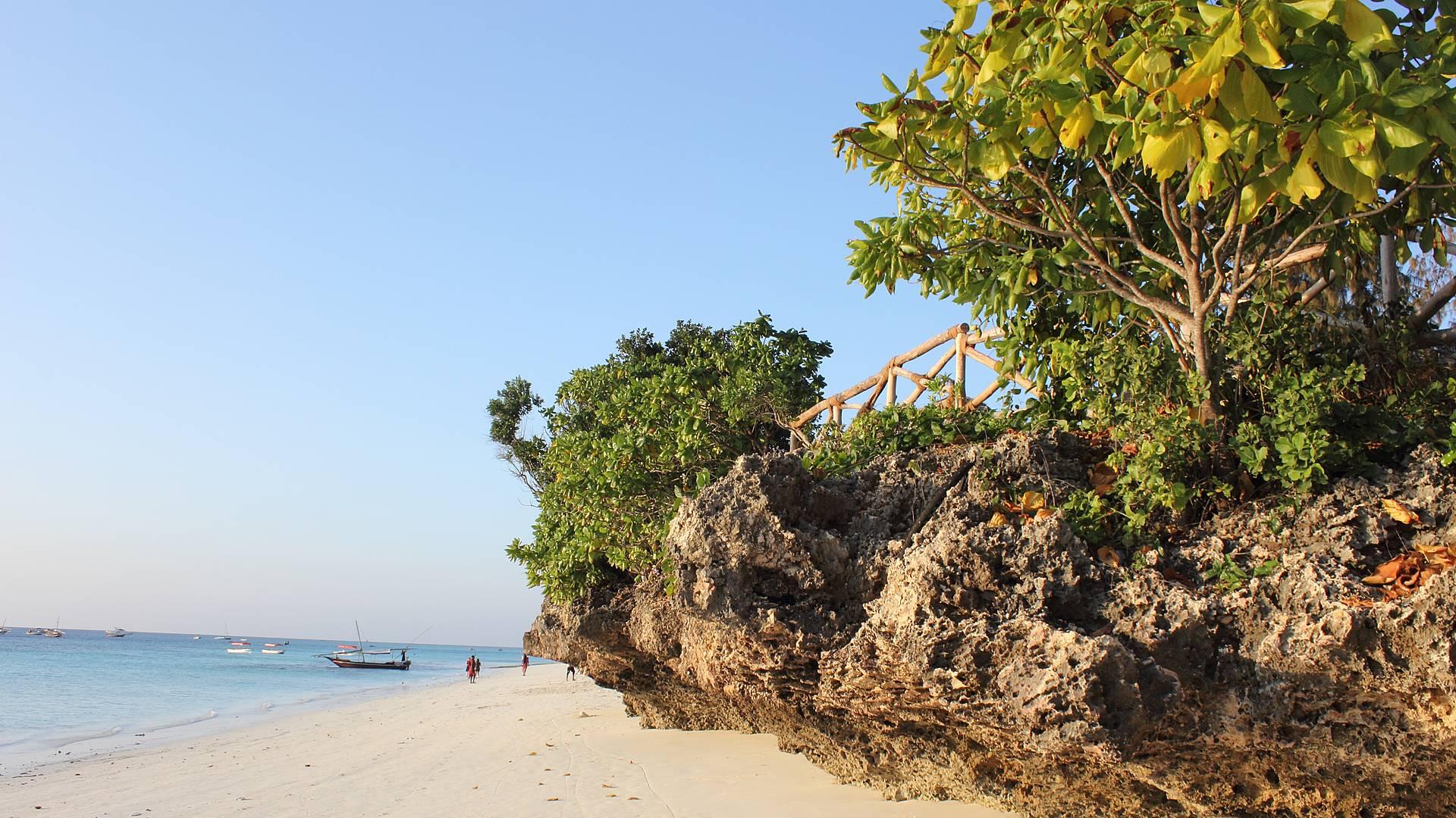 Relax a Zanzibar tra mare, cultura e natura