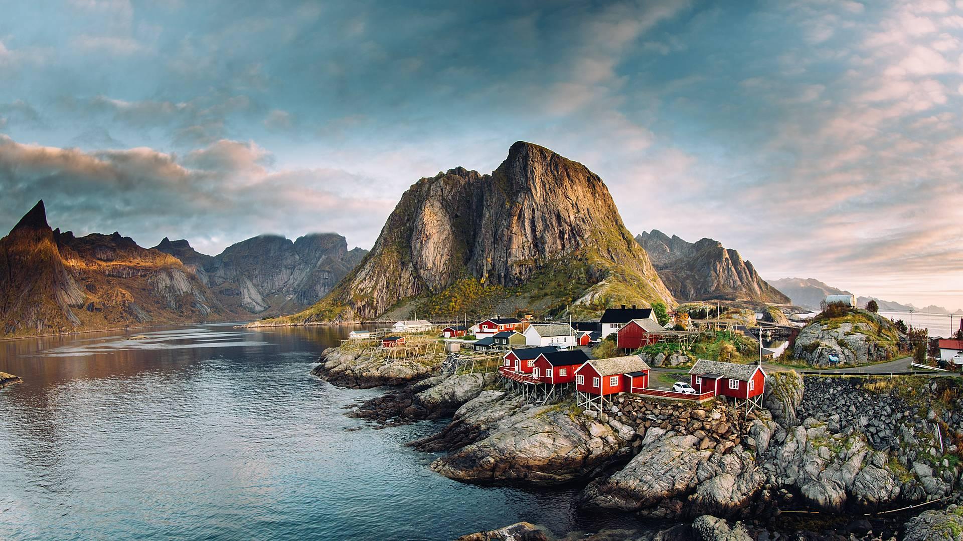 El Norte Sobre Ruedas: Tromsø, Vesterålen y Lofoten