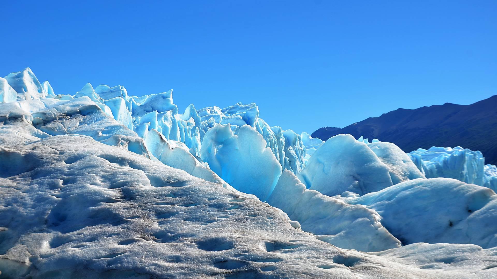 Rundreise in Süd-Patagonien