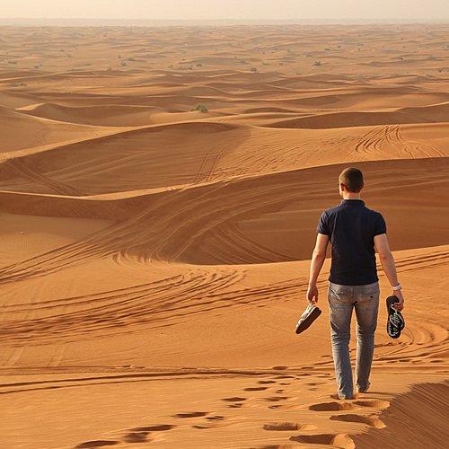 Oasis et traversée nomade aux portes du Sahara -