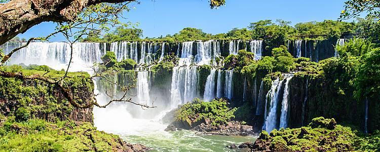 Unforgetable Argentina