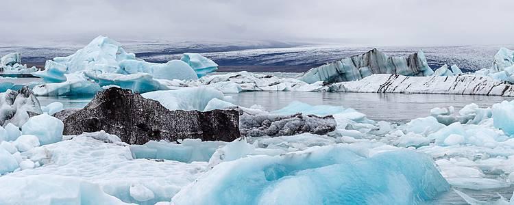 Recorrido por el Sur de Islandia