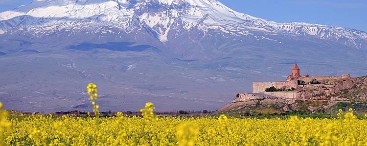 Alla scoperta della Pasqua armena