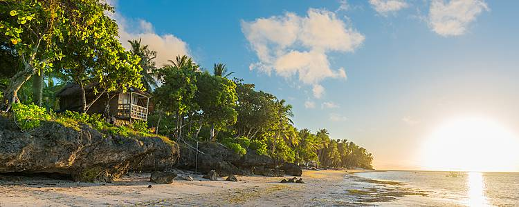 Wundervolle Tage im paradiesischen Bohol