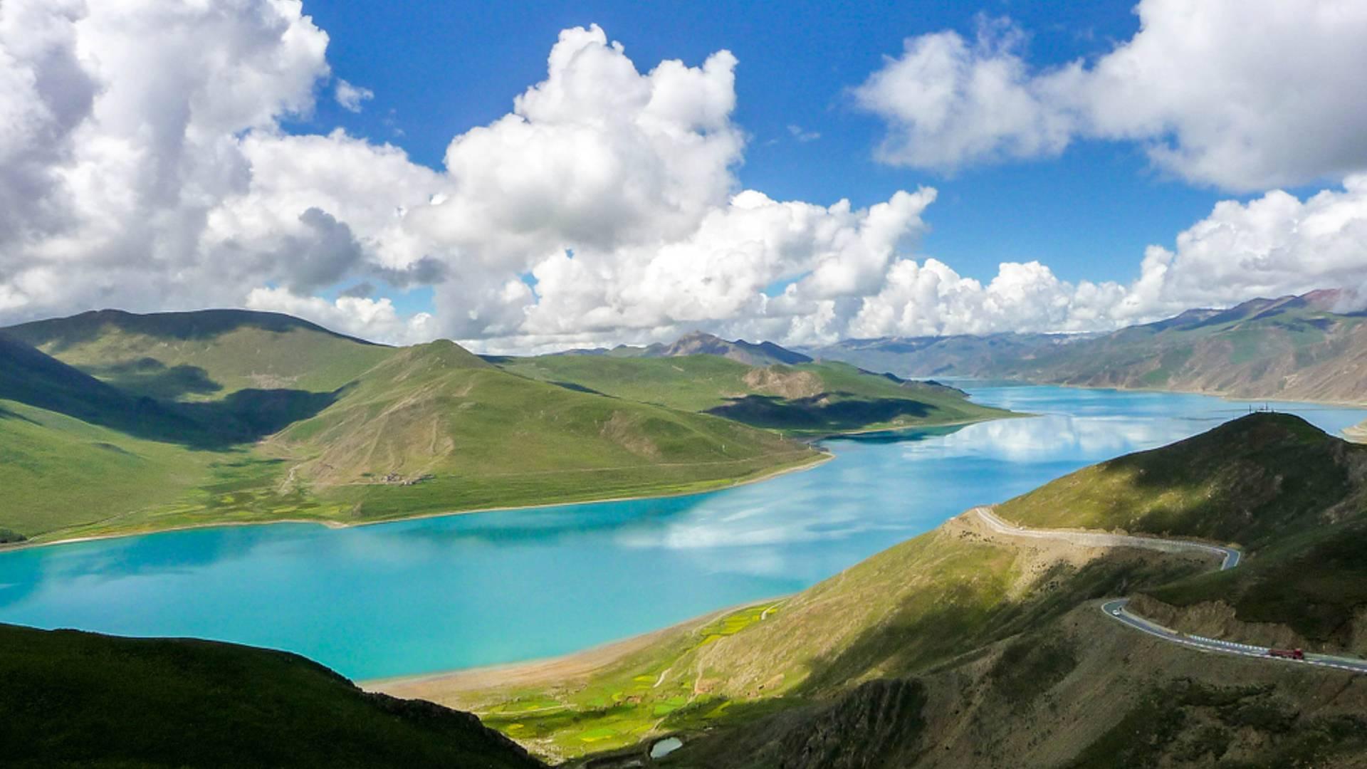 Exklusive Reise durch das Land des Lächelns bis Tibet