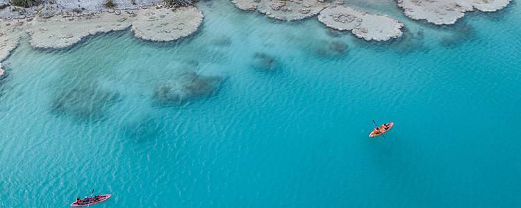 Odyssée intrépide en terres mayas