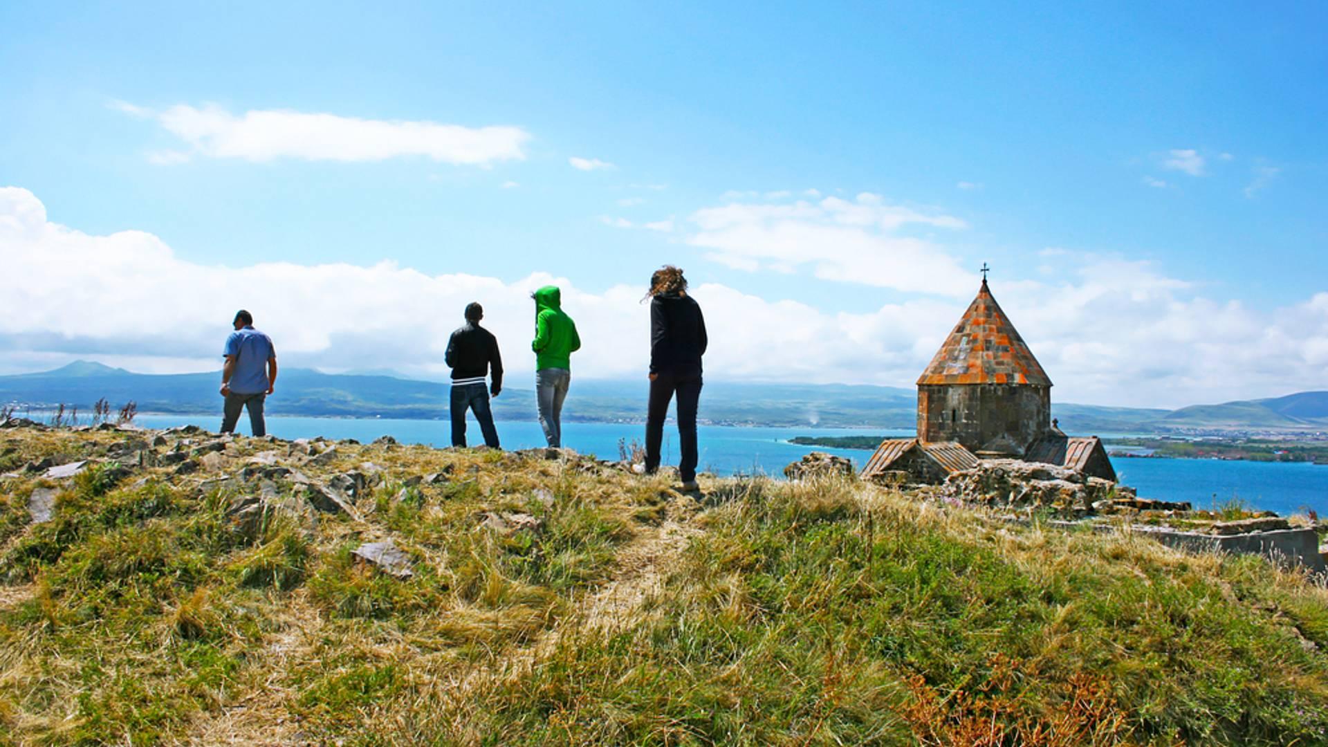 Kulturschätze zweier Länder mit der Familie entdecken