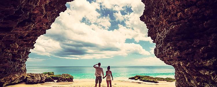 Paradiesische Tage am Indischen Ozean