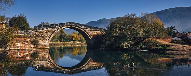 Traversée du Yunnan, en petit groupe