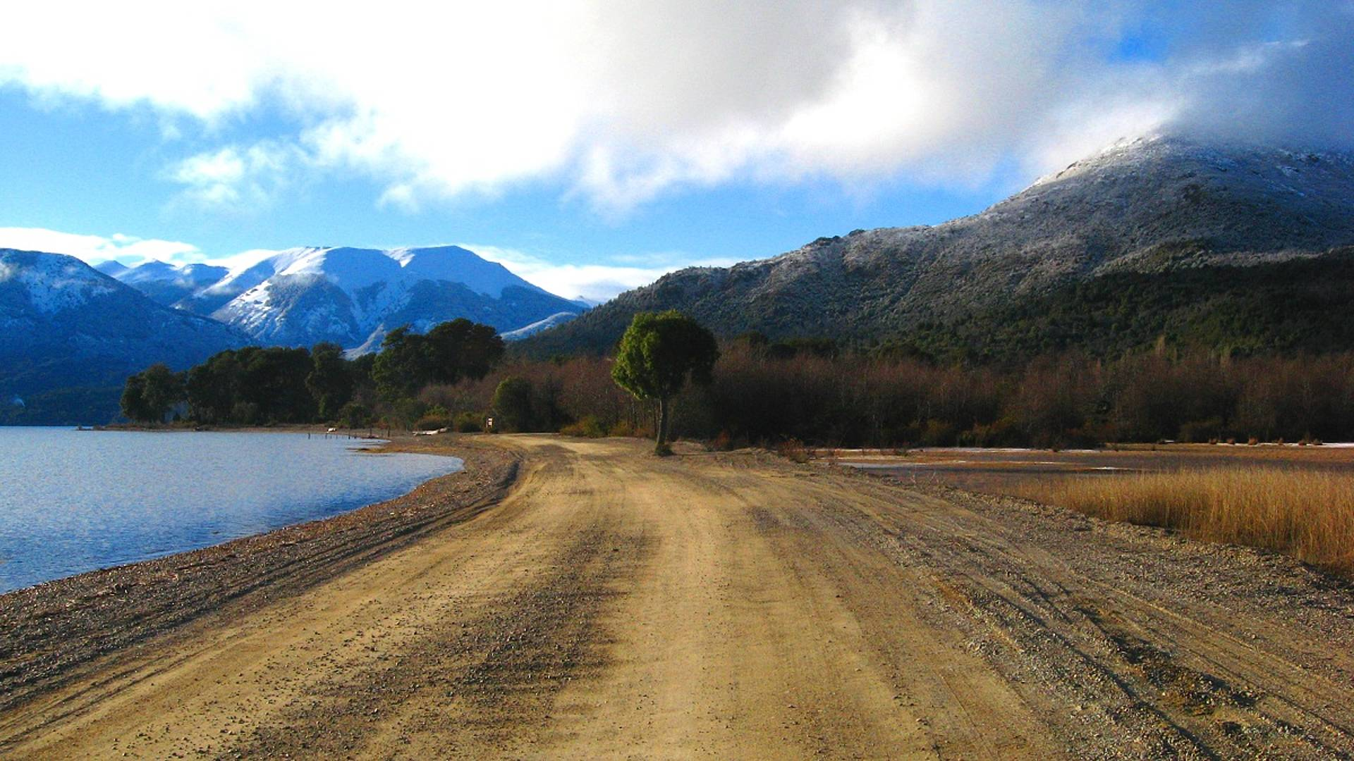 Patagonie sauvage, hors des sentiers battus