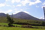 Le Mont Saint Patrick