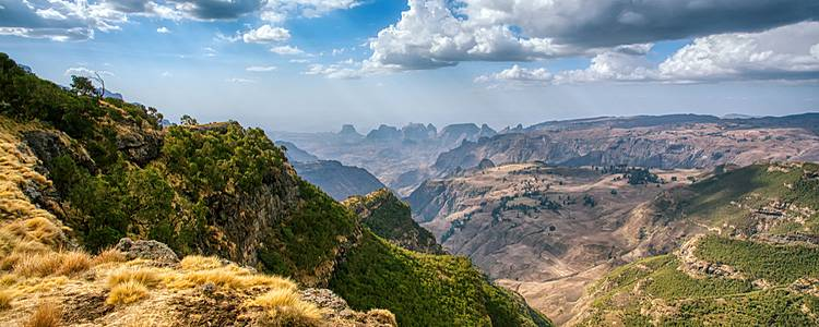 Northern Ethiopia experience
