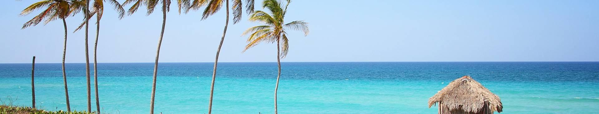 Strand und Meer Kuba Reisen