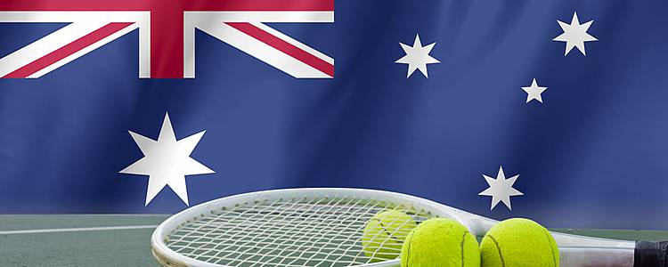 Australian Open Melbourne and the Great Barrier Reef